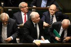 Jarosław Kaczyński jest na ustach nie tylko Polaków