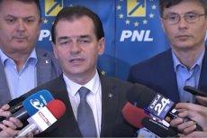 W Rumunii upadł rząd Ludovica Orbana.