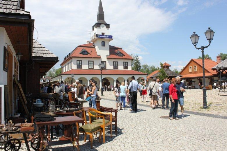 Nowy Sącz, najbardziej otwartym miastem na innych – wynika z raportu Europolis.