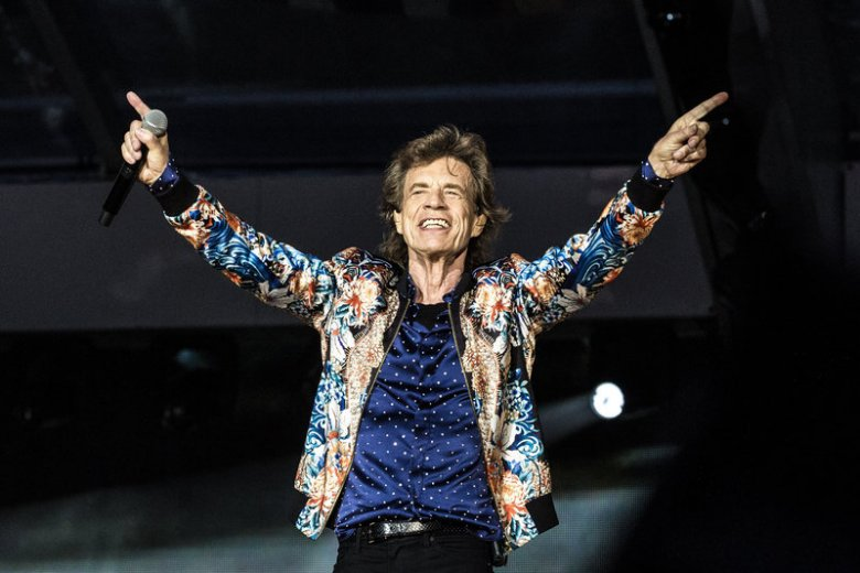 Wokalista The Rolling Stones przeszedł niedawno operację serca.