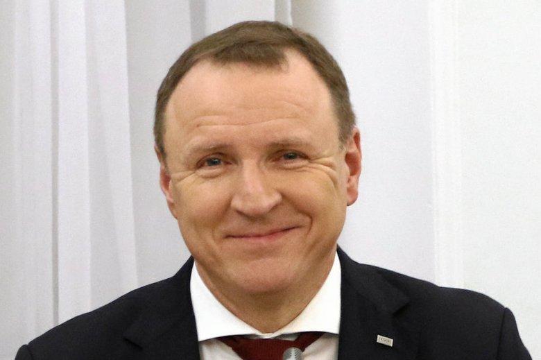 Na polskiego reprezentanta musimy jeszcze poczekać