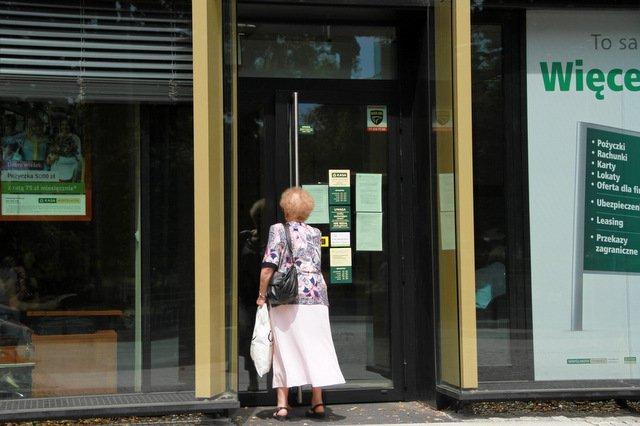Tylko  aferalny upadek SKOK Wołomin kosztował ponad 2 mld złotych