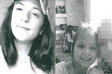 Dziewczynki zaginęły w poniedziałek 15 kwietnia.