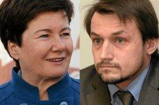 Piotr Guział walczył z Hanną Gronkiewicz-Waltz, teraz jemu grozi utrata stanowiska