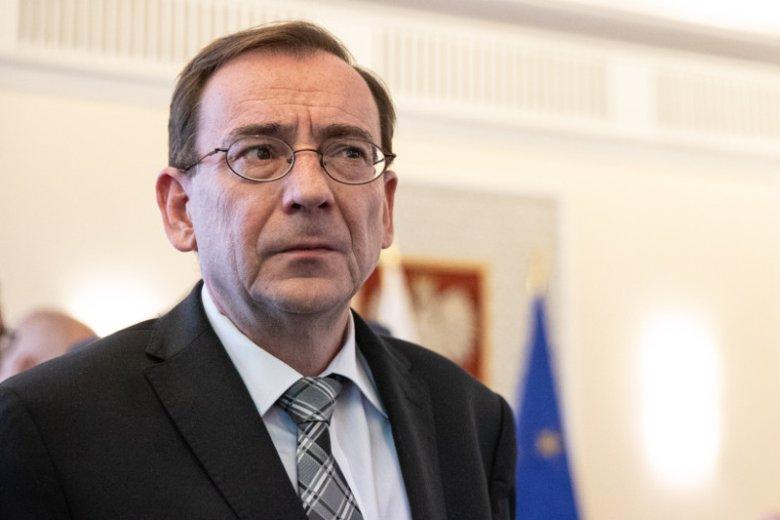 Mariusz Kamiński może otrzymać od PiS ogromną władzę.