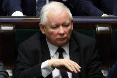Kaczyński przez lata mówił o nepotyzmie, korupcji i kolesiostwie. Teraz te słowa biją bezpośrednio w PiS.