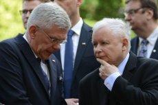 """""""Bardzo ważne wystąpienie pana prezesa"""". Marszałek Karczewski ujawnia, co PiS szykuje na weekend."""