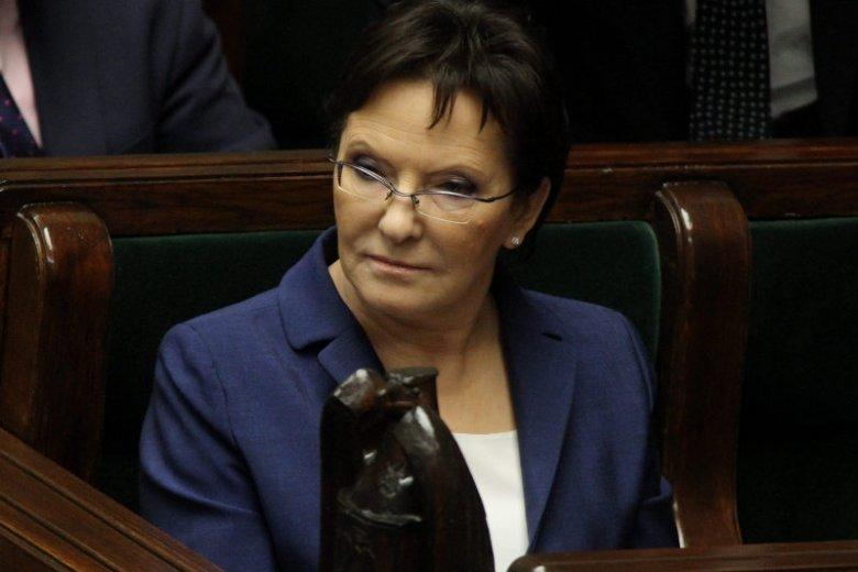 Expose premier Ewy Kopacz może nas kosztowaćponad 140 mld zł