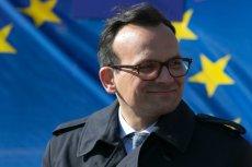 Marcin Anaszewicz wyznaje, że jak dla niego, Wiosna się skończyła. Wiceprezes partii nie kryje rozgoryczenia.