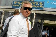 Paweł Graś uważa, że Aleksander Kwaśniewski to nie polityk, a celebryta.