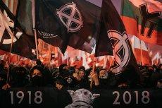 Marsz Niepodległości w Warszawie budzi skrajne emocje