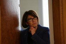Beata Mazurek odpowie za słowa o sędziach SN