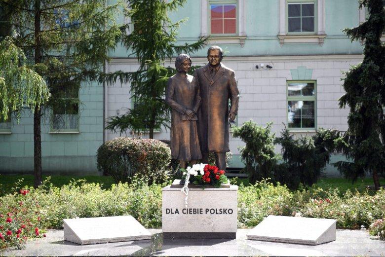 Pomnik w Radomiu