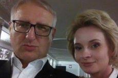 Izabela Pek wciąż na Twitterze wspomina swój związek z posłem PiS Stanisławem Piętą.