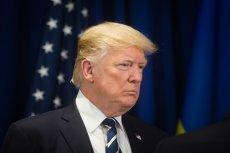 Kiedy poznamy konkurenta Donalda Trumpa?
