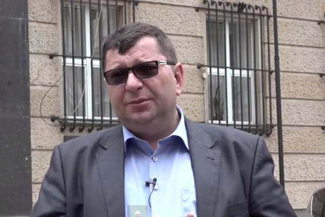 Zbigniew Stonoga dopiekł Kuźniarowi