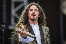 Z powodu problemów zdrowotnych Michał Szpak nie wystąpił na tegorocznym festiwalu w Opolu.