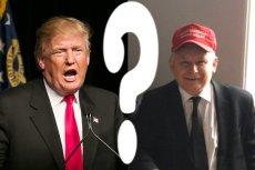 Zdaniem Janusza Sibory spotkanie Trumpa z Kaczyńskim nie odbędzie się, bo nie leży w amerykańskim interesie.