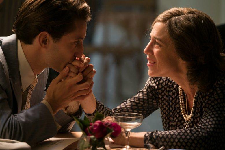 """Charlotte Gainsbourg i Pierre Niney w """"Obietnicy poranka"""""""