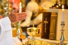 Co oznacza bezterminowy urlop w przypadku księdza?