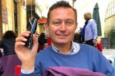 Paweł Rabiej z Nowoczesnej spędził z partnerem wakacje na Malcie.
