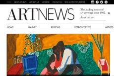 ARTnews jest najstarszym i największym na świecie magazynem o sztuce. W lipcu ubiegłego roku amerykański tytuł został przejęty przez polską firmę Abbey House, która w wyniku tej transakcji zmieniła strategię i nazwę na Artnews S.A.