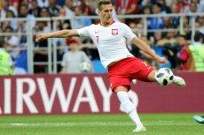 Arkadiusz Milik miał dostać ofertę z tureckiego Galatasaray.