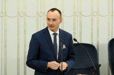 Rzecznik Praw Dziecka Mikołaj Pawlak skrytykował materiały TVP o synu Adama Bodnara.