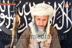 Abdelhamid Abou Zeid zginął pod koniec lutego 2013 r.