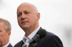 Joachim Brudziński został nowym szefem sztabu wyborczego PiS.