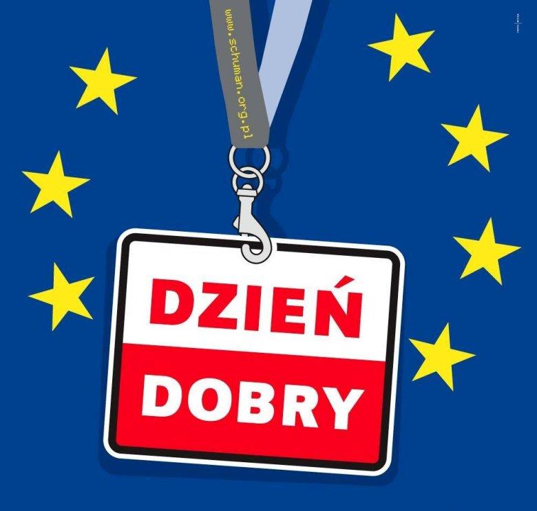 """11 lat temu powiedzieliśmy Unii Europejskiej: """"Dzień dobry!"""""""