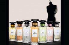 Pełna kolekcja zapachów L'Atelier de Givenchy