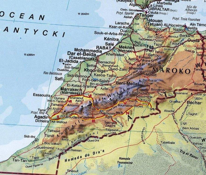 Operacja Maroko Natemat Pl