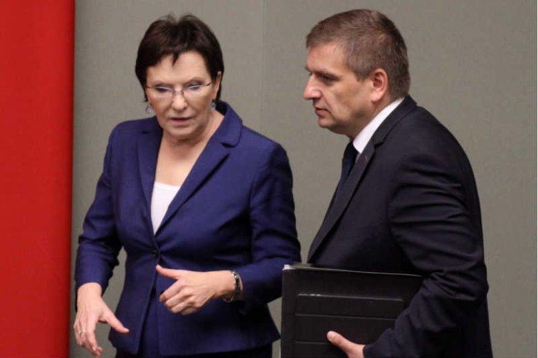 Bartosz Arłukowicz walczy z lekarzami z Porozumienia Zielonogórskiego.