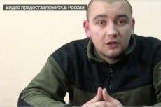 Ujawniono fragmenty przesłuchań ukraińskich marynarzy.