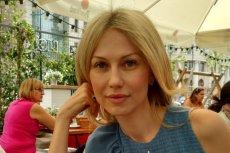 Wygląd Magdaleny Ogórek postanowił wziąć w obronę dziennikarz TVP