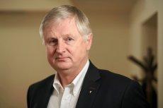 """Radny PiS z Gdańska Jerzy Milewski uważa, że osoby homoseksualne mają """"defekt""""."""
