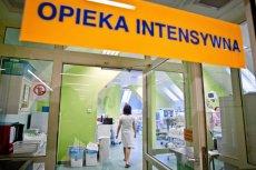 """Wiceminister Cezary Cieślukowski podkreśla, że podawanie znieczulenia rodzącym """"nie powinno być powszechne"""""""