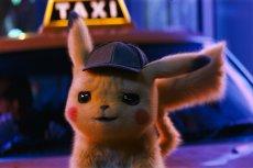 """Tytułowy bohater """"Pokémon: Detektyw Pikachu"""" kradnie calutki film"""