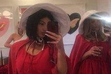Jenner pochwaliła się zdjęciami z imprezy na swoim InstaStory.