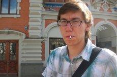 Szef wydawców portalu wyborcza.pl jest już na wylocie.