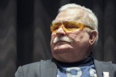 """Lech Wałęsa nazwał Kornela Morawieckiego """"zdrajcą""""."""