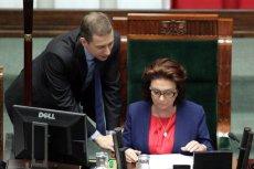 Marszałek Małgorzata Kidawa-Błońska chce ukończyć pracę nad wszystkimi projektami ustaw.