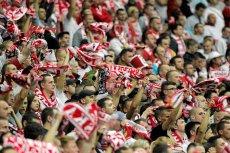 """""""Daily Mail"""" donosi, że na meczu Anglia-Polska może przyjść nawet 25 tysięcy naszych rodaków"""