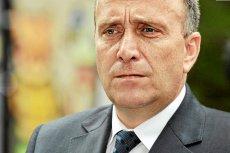 Prawica już podchwyciła, że podczas protestów opozycji Grzegorz Schetyna spędzał urlop na nartach w Austrii.