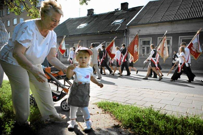 Dziecko = patriotyzm?