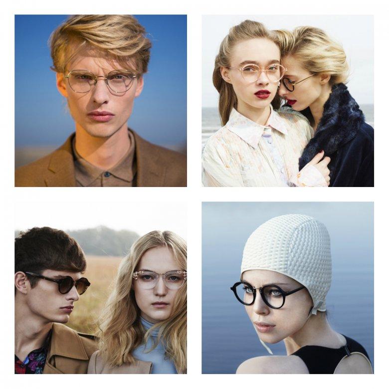 Lookbooki marki Massada Eyewear zachwycają wysmakowaniem.