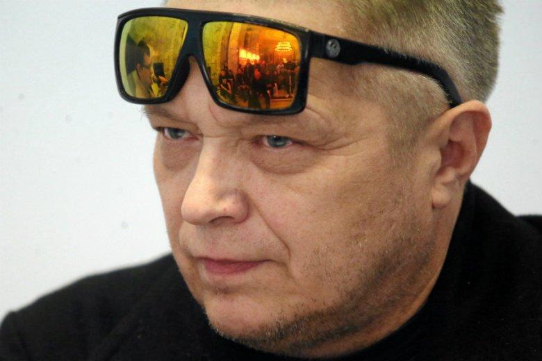 """Muniek Staszczyk w """"Dzień Dobry TVN"""" szczerze opowiedział o wylewie."""