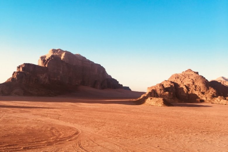 Jordania zyskuje popularność wśród turystów. Sprawdź, dlaczego warto ją odwiedzić