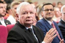 Co oznacza zmiana w ZUS zaproponowana przez Morawieckiego i Kaczyńskiego?